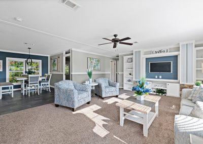 Blue Ridge 3 Bed/2 Bath 1,720 sq ft